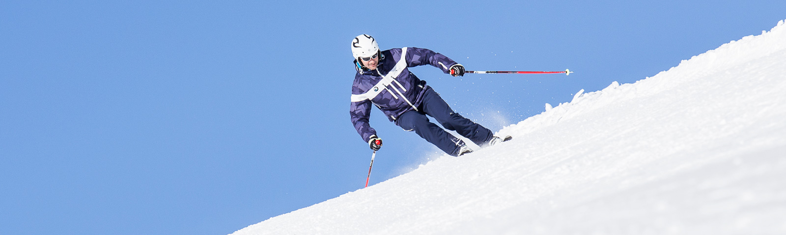 AlpinrockerPrivate ski school Soelden